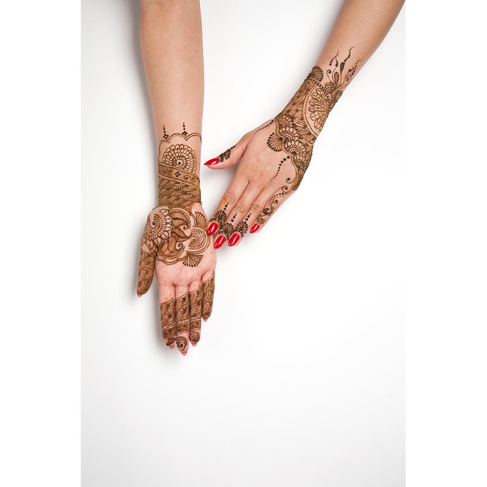 Bridal Mehndi West London : Henna artist west london makedes
