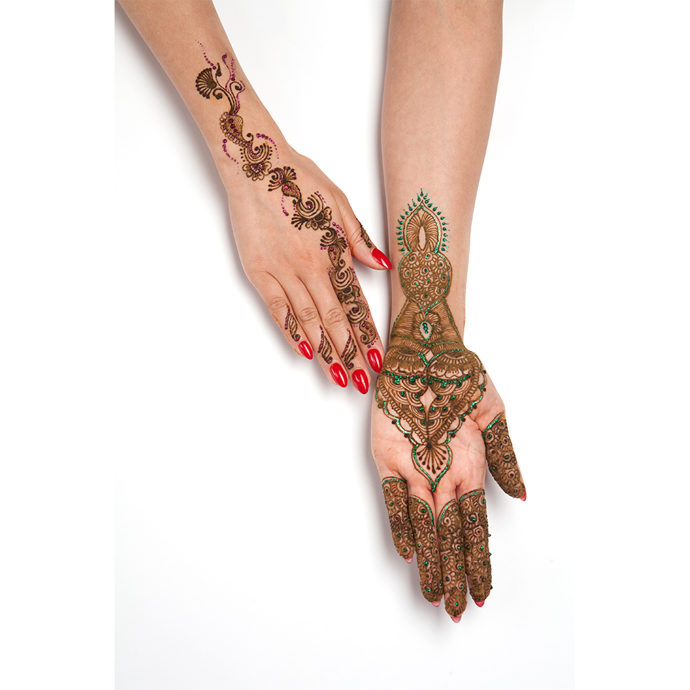Mehndi Henna London : Portfolio henna beauty artist mehndi west london uk